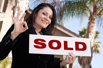 How to know if sell house as is Glendale AZ buyers are real