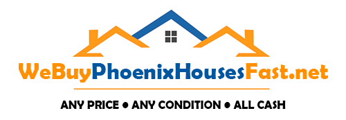 We Buy Phoenix Houses Fast