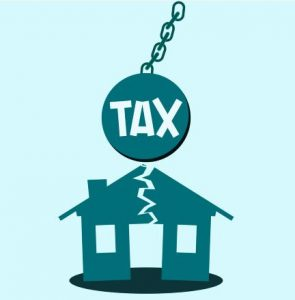 sell your phoenix property with a tax lien